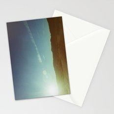 sending sun Stationery Cards