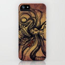 drifter iPhone Case