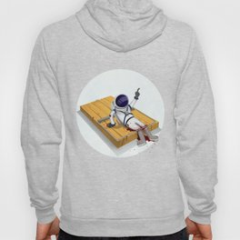 Space trap Hoody