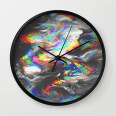 707 Wall Clock