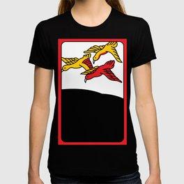 AUGUST GOOSE T-shirt