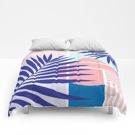 Memphis Mood Comforters