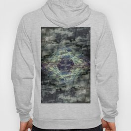 Scaffold Of Time Hoody