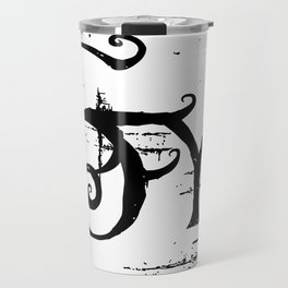 GFY Surreal Travel Mug