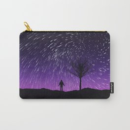 Fall into Me Carry-All Pouch