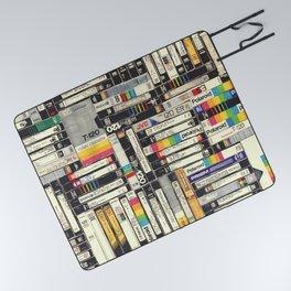VHS I Picnic Blanket