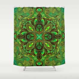 QUA Shower Curtain