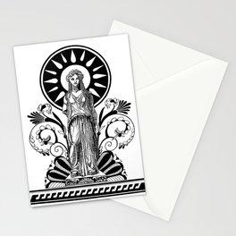 Grecia Stationery Cards