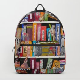 The Science Of Theatre Backpack