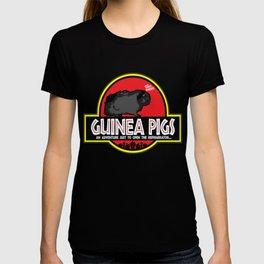 Jurassic Wheek T-shirt