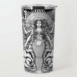 Pisces Travel Mug