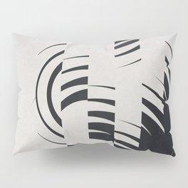 Broken Circles Pillow Sham