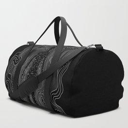 Eternal pulse Duffle Bag