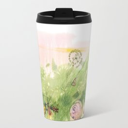 Insects concert Travel Mug
