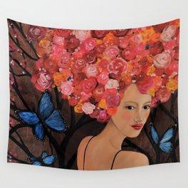 alma Wall Tapestry