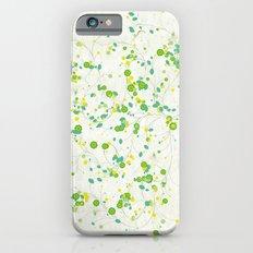 Seasons MMXIV - Spring Slim Case iPhone 6s