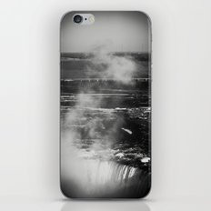 Horseshoe Falls iPhone & iPod Skin