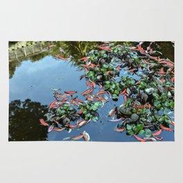 Pond #2 Rug
