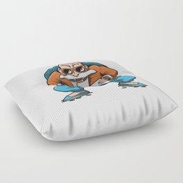 Free Hugs Floor Pillow