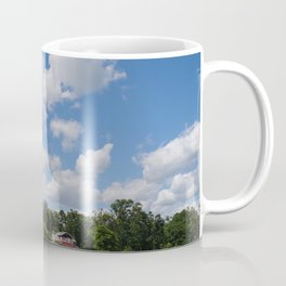 Summer Day's Dream Coffee Mug