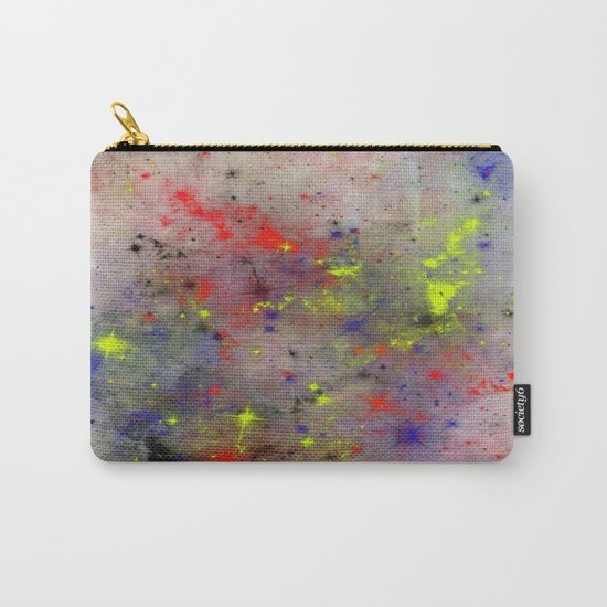 Primary Space Carry-All Pouch
