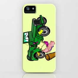 4WD iPhone Case