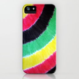 Rastaaa iPhone Case