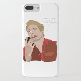 Todd Kraines (Scott Disick) iPhone Case