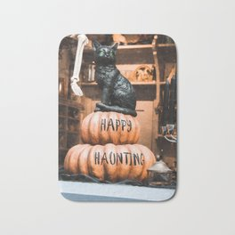 Cat by Siora Photography Bath Mat