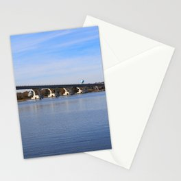 New Surf City Bridge Stationery Cards