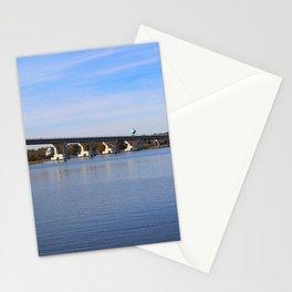 New Surf City Bridge Stationery Cards