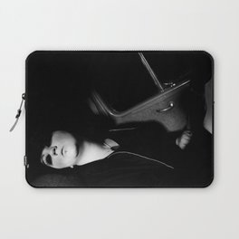 this is a selfish self-awareness, chapter 4 (part 1) Laptop Sleeve