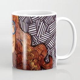 Her Best Buddy Coffee Mug