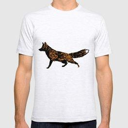 Highlighted Fox T-shirt