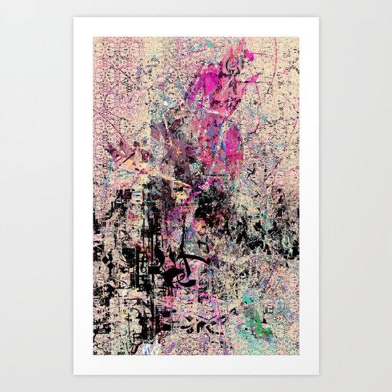 chasublum Art Print
