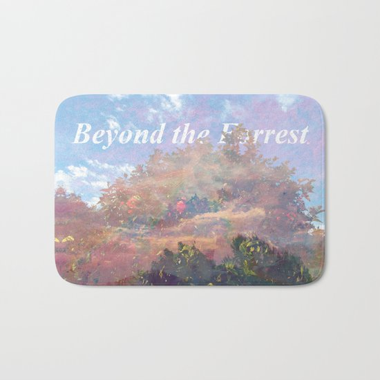 Beyond the Forest Bath Mat