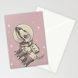 Laika Stationery Cards