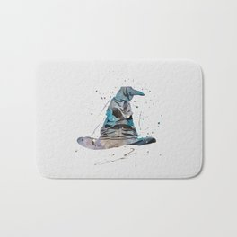 Magic Hat Bath Mat