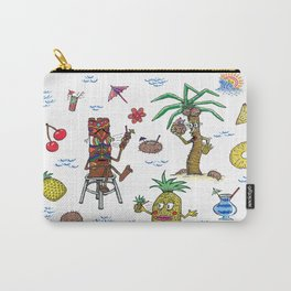 Cocktail Cannibalism Carry-All Pouch
