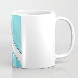 Fly Across The Pacific with me Coffee Mug