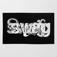 swag Area & Throw Rugs featuring swag by limeflavored