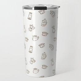 Coffee Brewing Methods Travel Mug