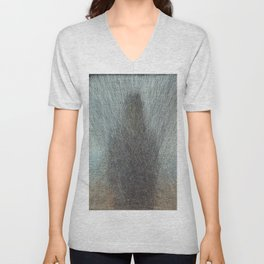 The Son of Lines Unisex V-Neck