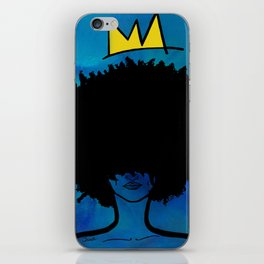"""Mirembe"" - Peace iPhone Skin"