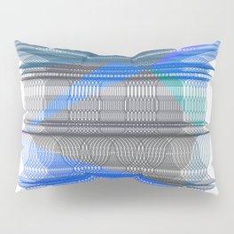 PIPELINE RESONANCE Pillow Sham