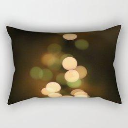 Blur Light Rectangular Pillow