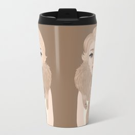 Primadonna redux Travel Mug