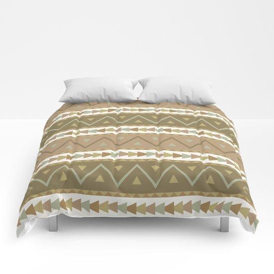 Ethnic Comforter 88