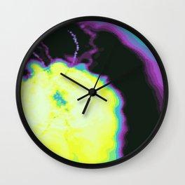 Psychedelica Chroma XVIII Wall Clock
