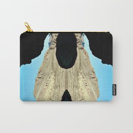 Teardrop Carry-All Pouch